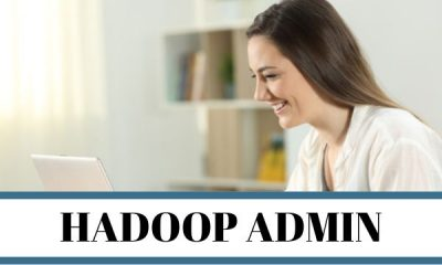 hadoop admin video tutorials