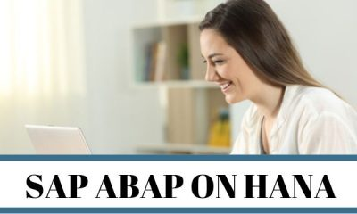 abap on hana training videos