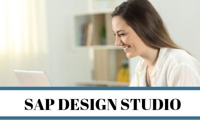 sap design studio tutorials