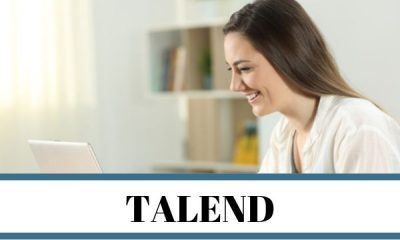 Talend Training Videos